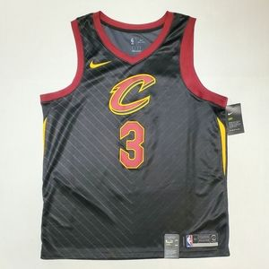 NBA Clevand Cavaliers #3 Isaiah Thomas Jersey